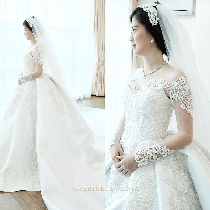 GV BRIDE by GV by Gabriella Vania - 004