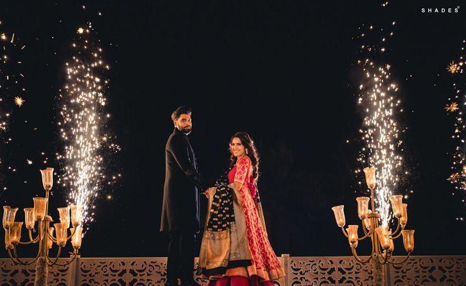 A roaming wedding of Sapna and Mithun by Wedding By Neeraj Kamra - 014