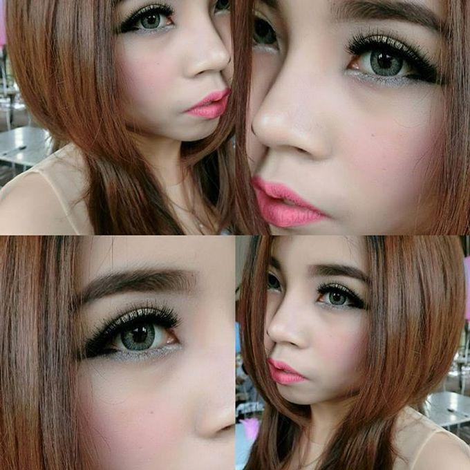 Makeup by ShenLeo Makeup - 008