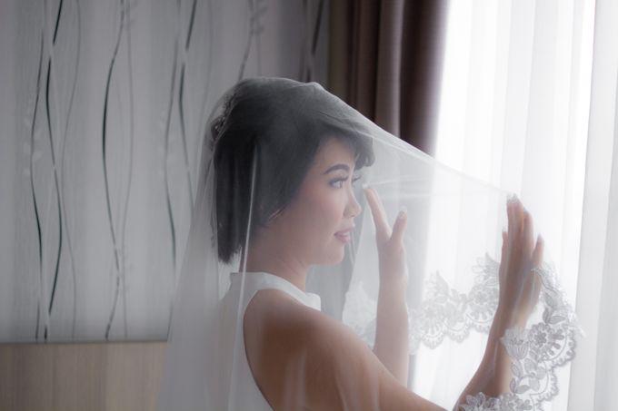 Brian & Flo - 6 July 2019 - Teraskita Hotel Jakarta by Dafam by Kezia Kartika - 002