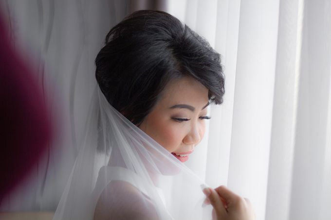 Brian & Flo - 6 July 2019 - Teraskita Hotel Jakarta by Dafam by Kezia Kartika - 003