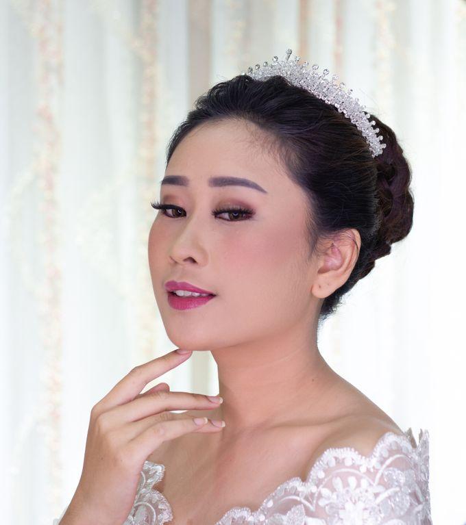 BRIDE LOOK by Kezia Kartika - 003