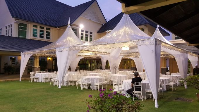 Wedding Reception by Sri Munura Catering Services - 032