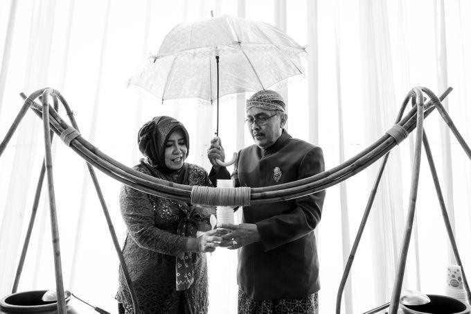 Wedding Faris & Putri by Yoni Photography - 004