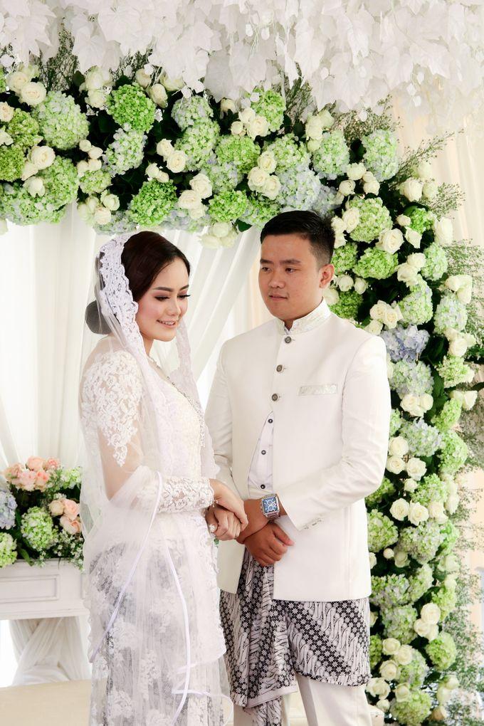 Wedding Jaya & Juan by Yoni Photography - 008