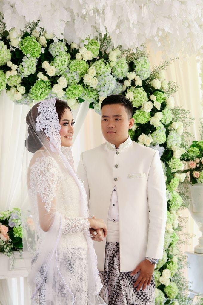 Wedding Jaya & Juan by Yoni Photography - 006