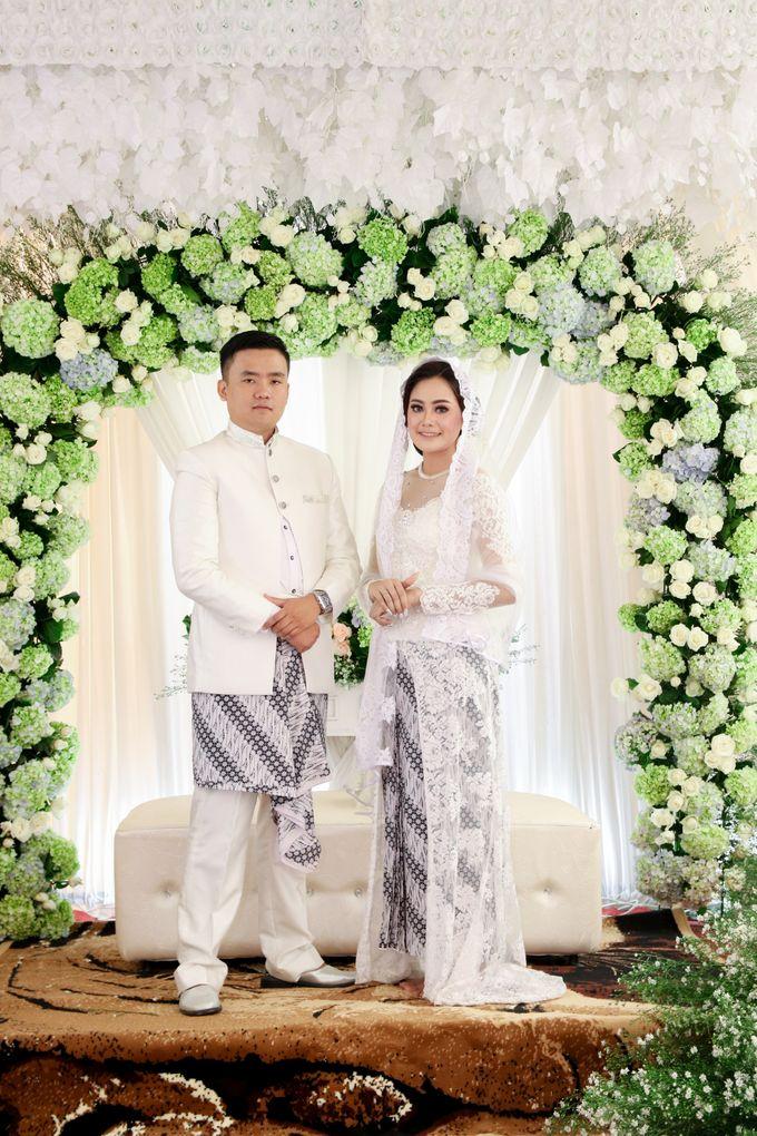 Wedding Jaya & Juan by Yoni Photography - 010