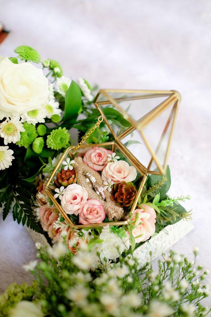 Wedding Jaya & Juan by Yoni Photography - 001