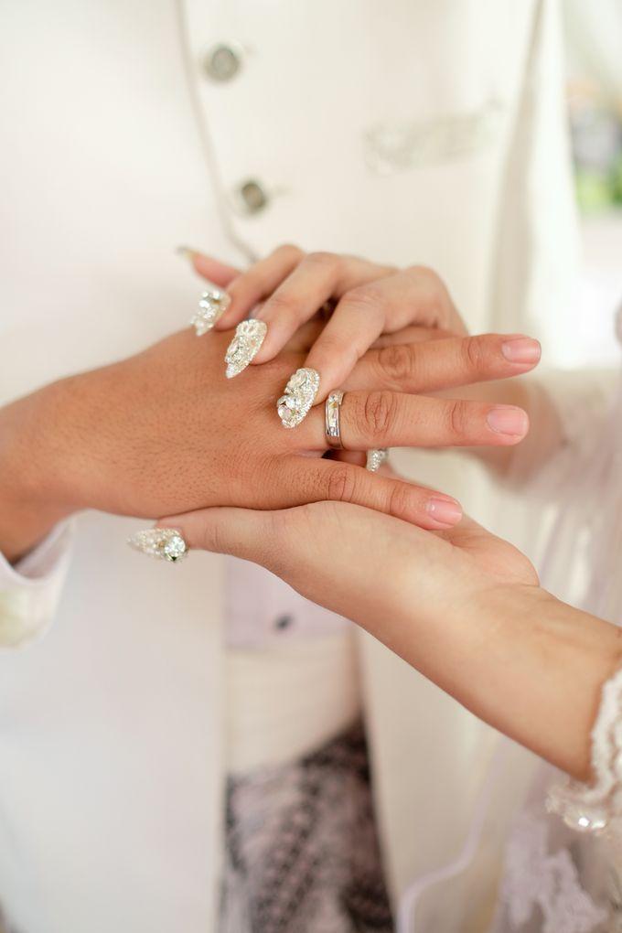 Wedding Jaya & Juan by Yoni Photography - 002