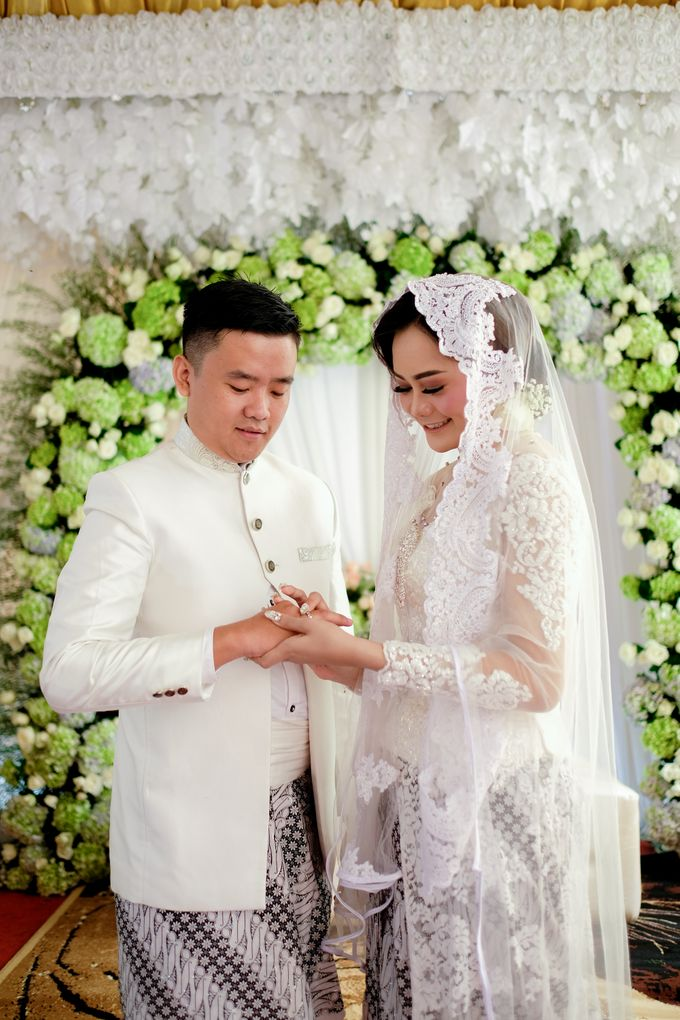 Wedding Jaya & Juan by Yoni Photography - 004