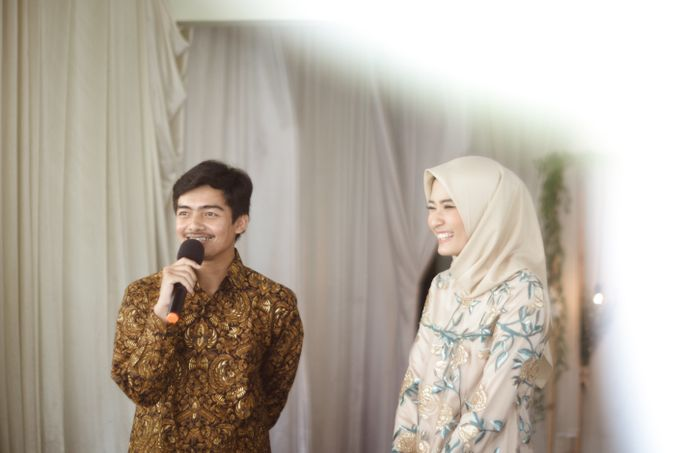 Dila Ceka Engagement Story by by Amal Photography - 006