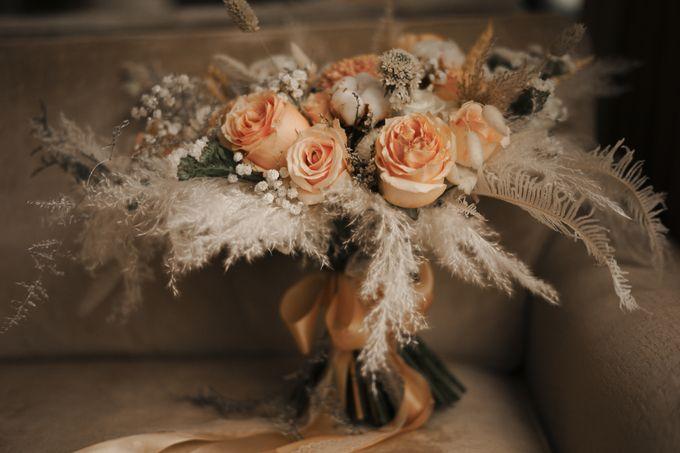Aldo & Vebi Wedding by PRIDE Organizer - 031