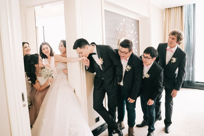 Aldo & Vebi Wedding by PRIDE Organizer - 041