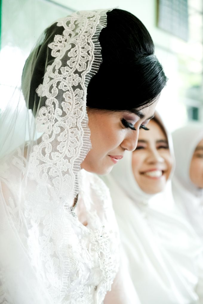 Wedding Faris & Putri by Yoni Photography - 005