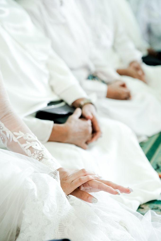 Wedding Faris & Putri by Yoni Photography - 002