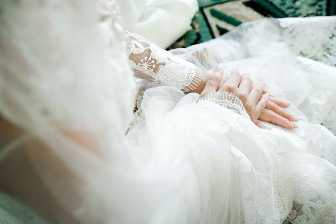 Wedding Faris & Putri by Yoni Photography - 006