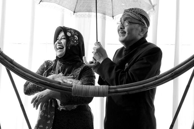 Wedding Faris & Putri by Yoni Photography - 003
