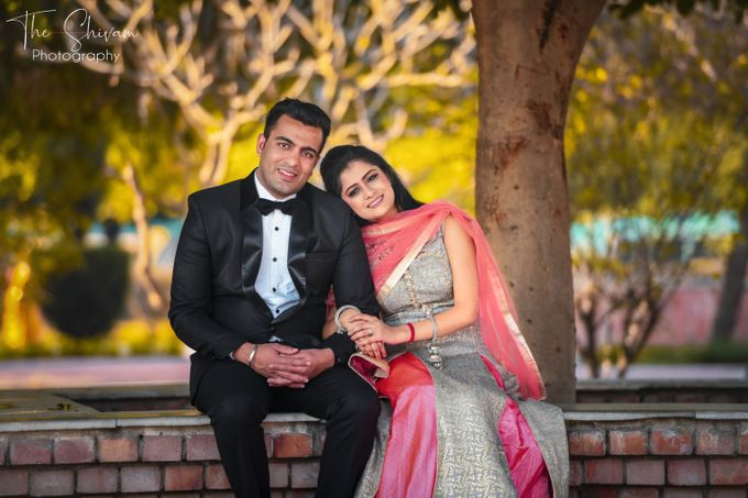 Love Birds by The shivam Photography - 006