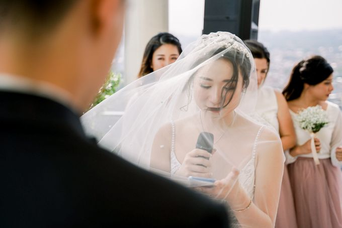 Aldo & Vebi Wedding by PRIDE Organizer - 008