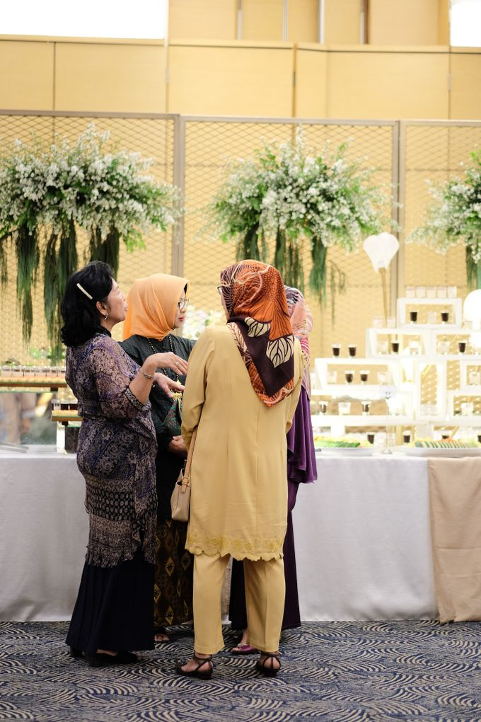 Febri & Devi Wedding by Medina Catering - 021