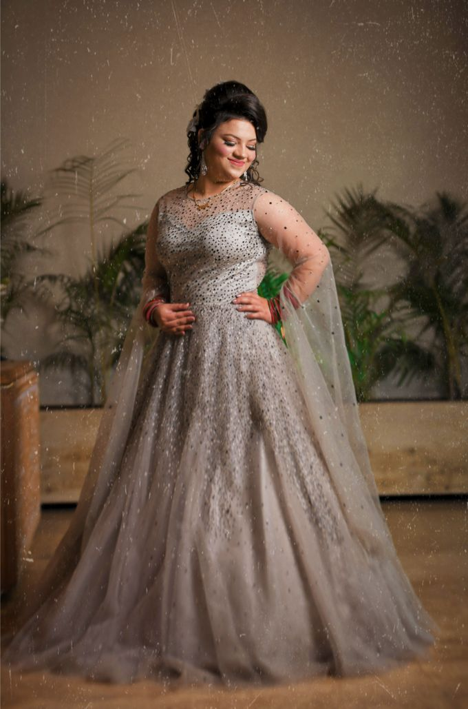 Beautiful Brides by The shivam Photography - 028