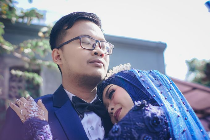 ENGAGEMENT & PREWEDDING by YOURWISH PICTURES WEDDING - 005