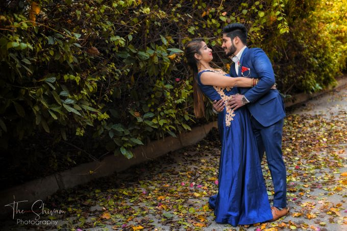 Love Birds by The shivam Photography - 016