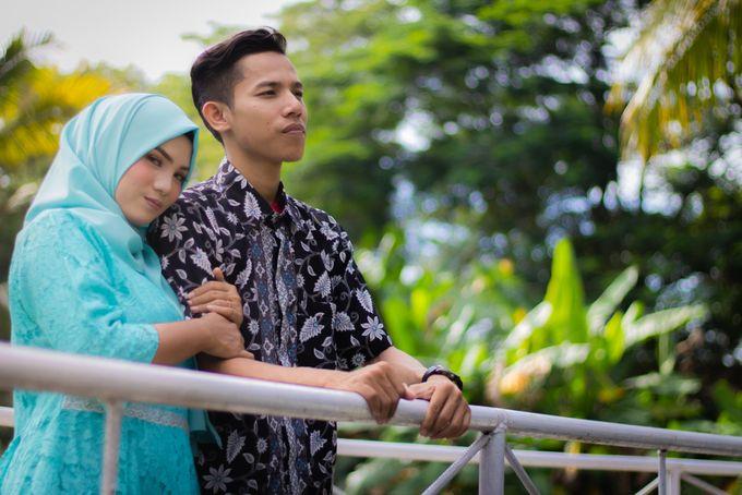 Fitri Dan Muhidin by Legawa.Photoartwork - 002