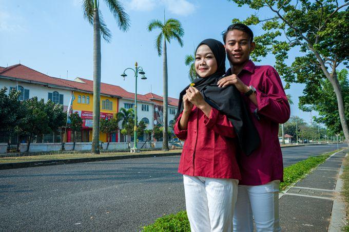 Prewedding LAELA & WAWAN by Legawa.Photoartwork - 005