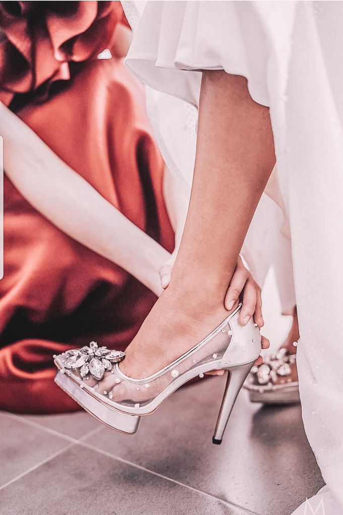 @goyenechewbacca | #SachlireneSasha Silver Pearls by SACHLIRENE TFOTA - 001