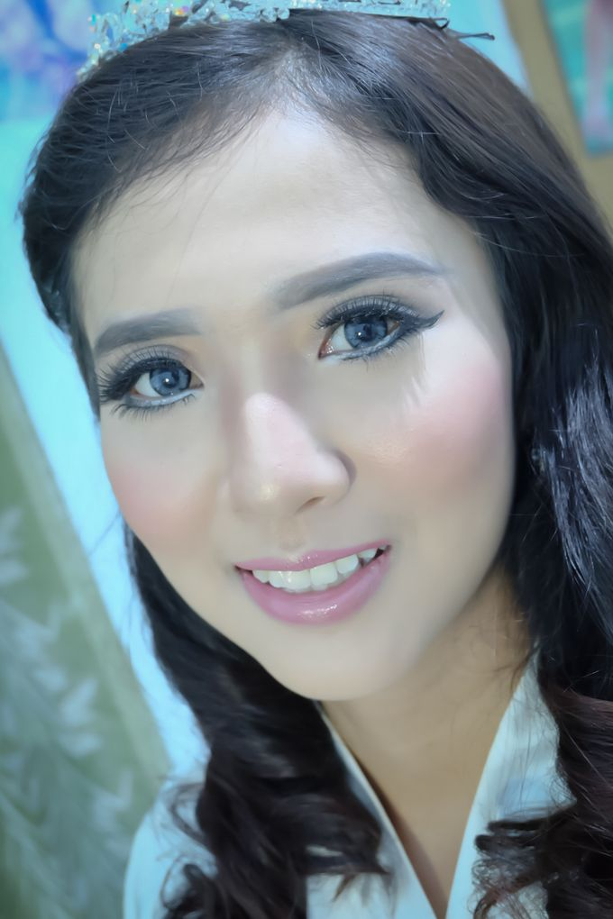 bride by VidJei Makeup - 027