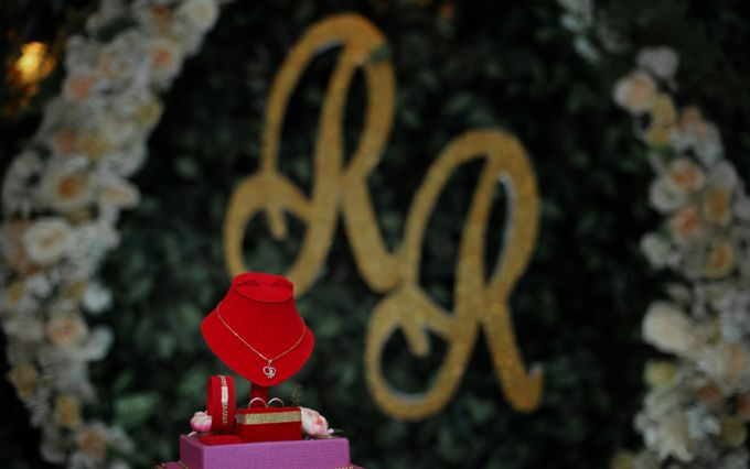 The Wedding Of Rosyid & Riska by PANORAMA PHOTOGRAPHY - 005