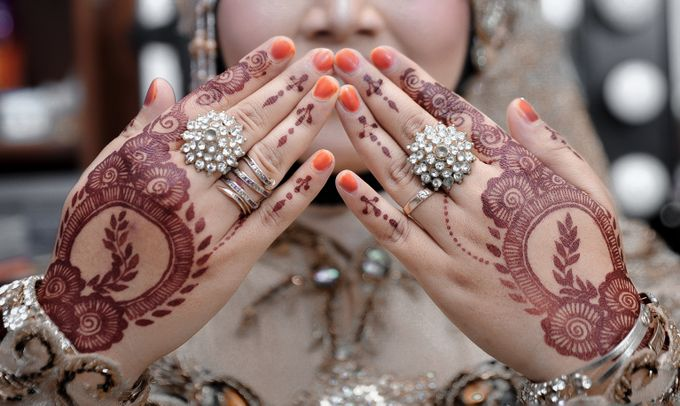 The Wedding Of Rosyid & Riska by PANORAMA PHOTOGRAPHY - 006