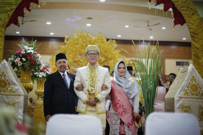 The Wedding Of R&S by Senadajiwa - 005