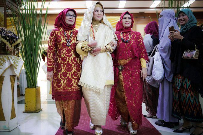 The Wedding Of R&S by Senadajiwa - 007