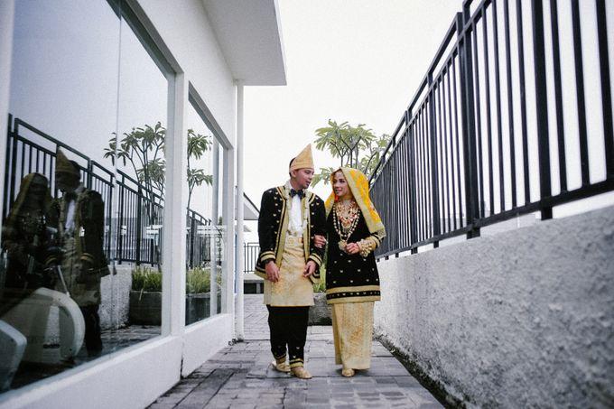 The Wedding Of R&S by Senadajiwa - 008