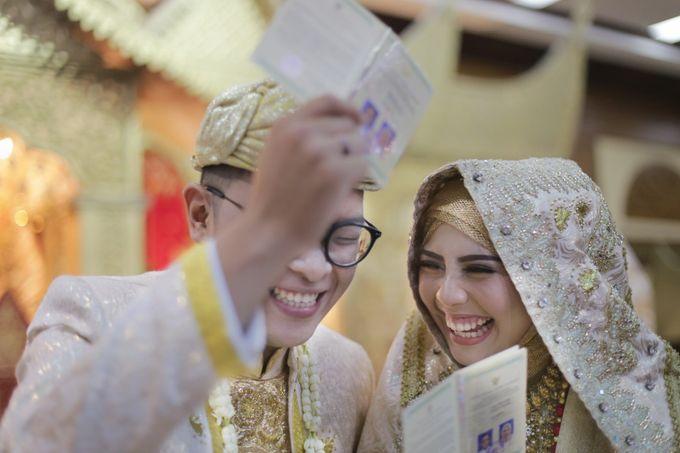 The Wedding Of R&S by Senadajiwa - 003