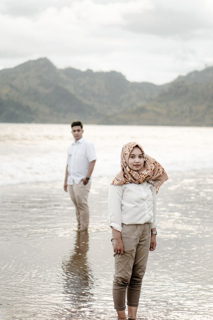 Photo Prewed/wedding/engagement by Me Time Channel - 009