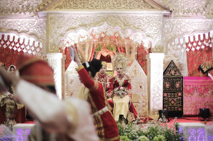 The Wedding Of R&S by Senadajiwa - 006