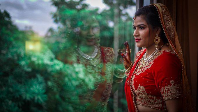 Wedding Portrait by Wedding By Cine Making - 029