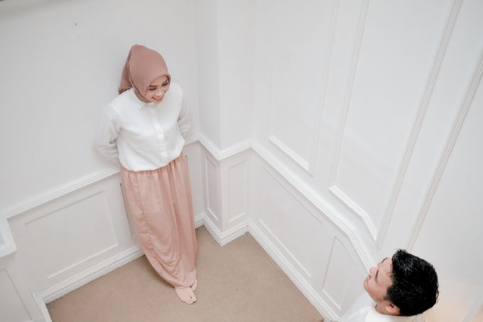 The Prewedding Of Y&A by Senadajiwa - 005