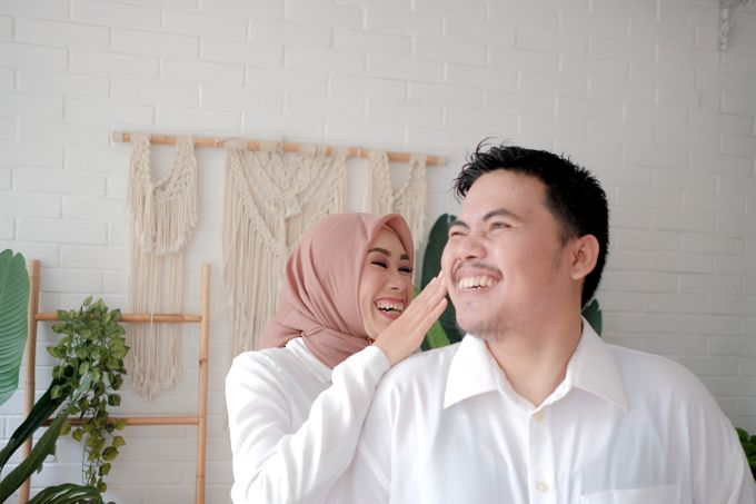 The Prewedding Of Y&A by Senadajiwa - 002