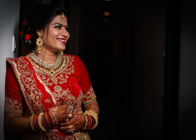 Wedding Portrait by Wedding By Cine Making - 003