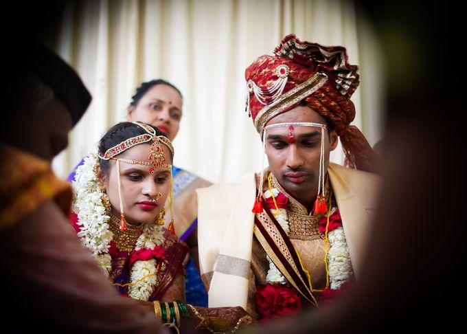 Wedding Portrait by Wedding By Cine Making - 007