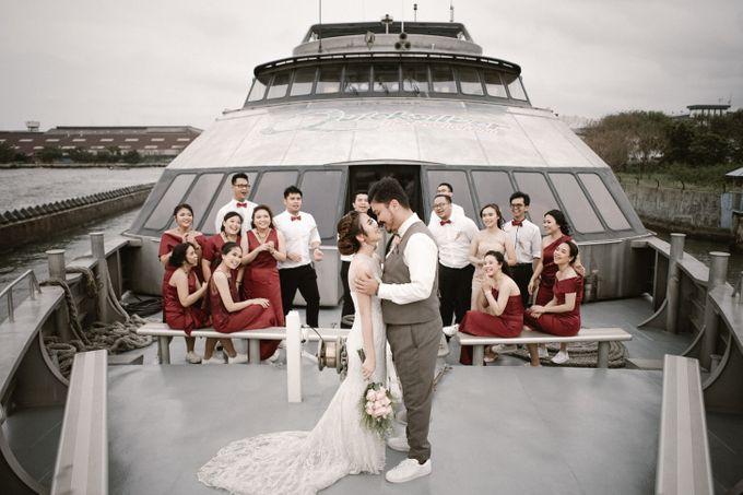 The Wedding Of R&S by Senadajiwa - 023