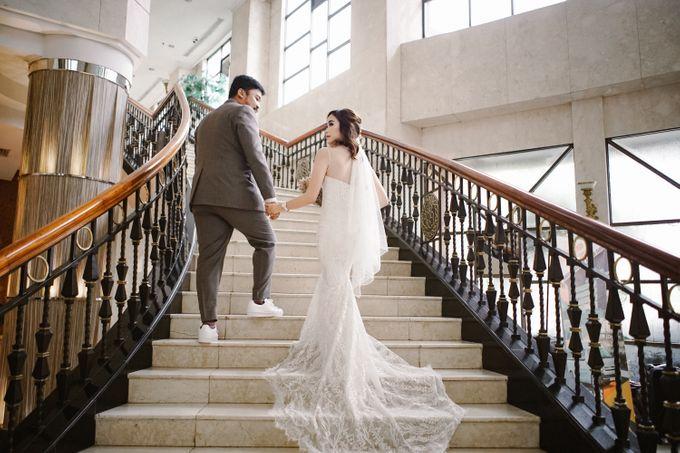 The Wedding Of R&S by Senadajiwa - 027