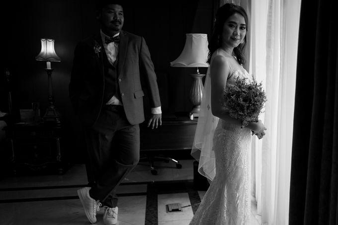 The Wedding Of R&S by Senadajiwa - 001