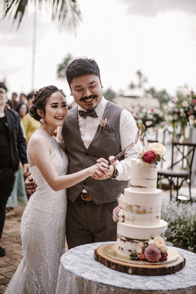 The Wedding Of R&S by Senadajiwa - 020