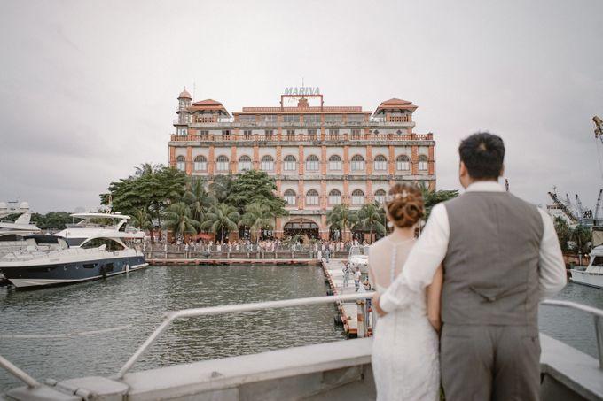 The Wedding Of R&S by Senadajiwa - 030