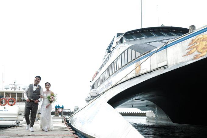 The Wedding Of R&S by Senadajiwa - 004